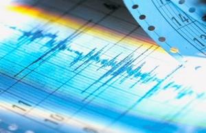 землетрясение Балхаш