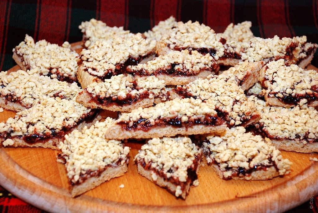 песочное печенье с повидлом рецепт с фото